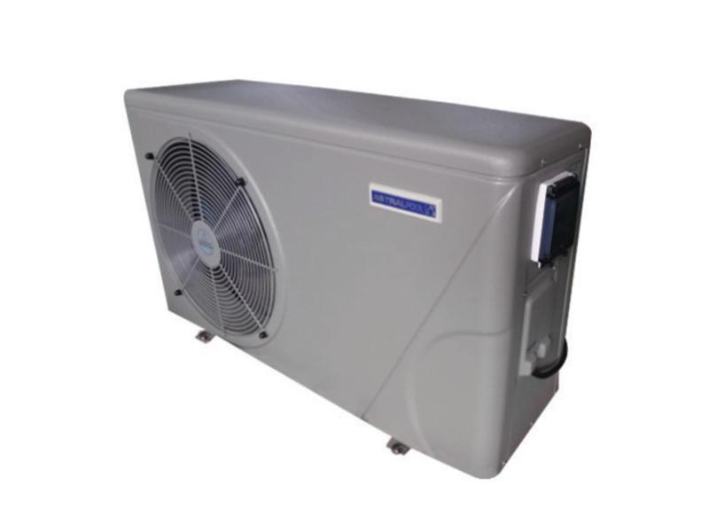 AstralPool Pro-Elyo Inverter 13 warmtepomp