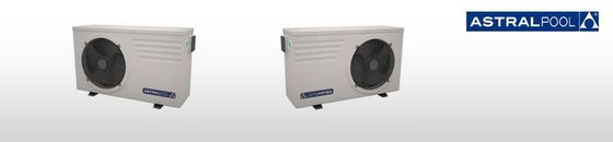 AstralPool EVOLine warmtepompen