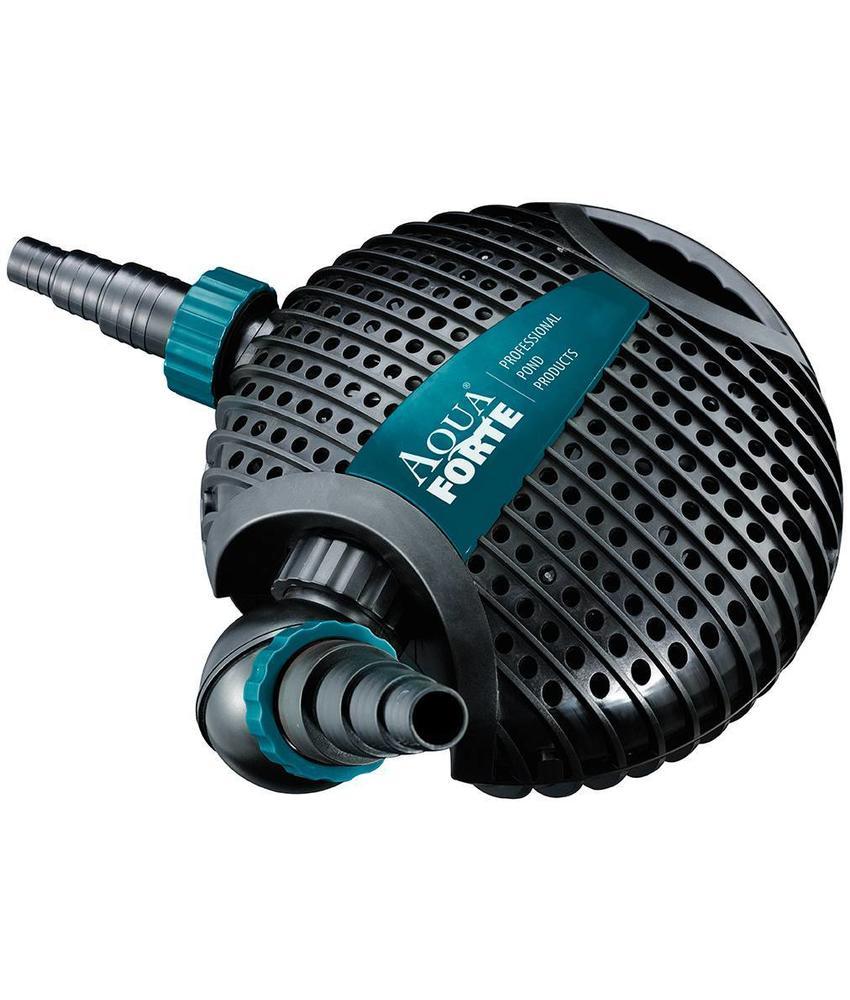 AquaForte O-10000 vijverpomp