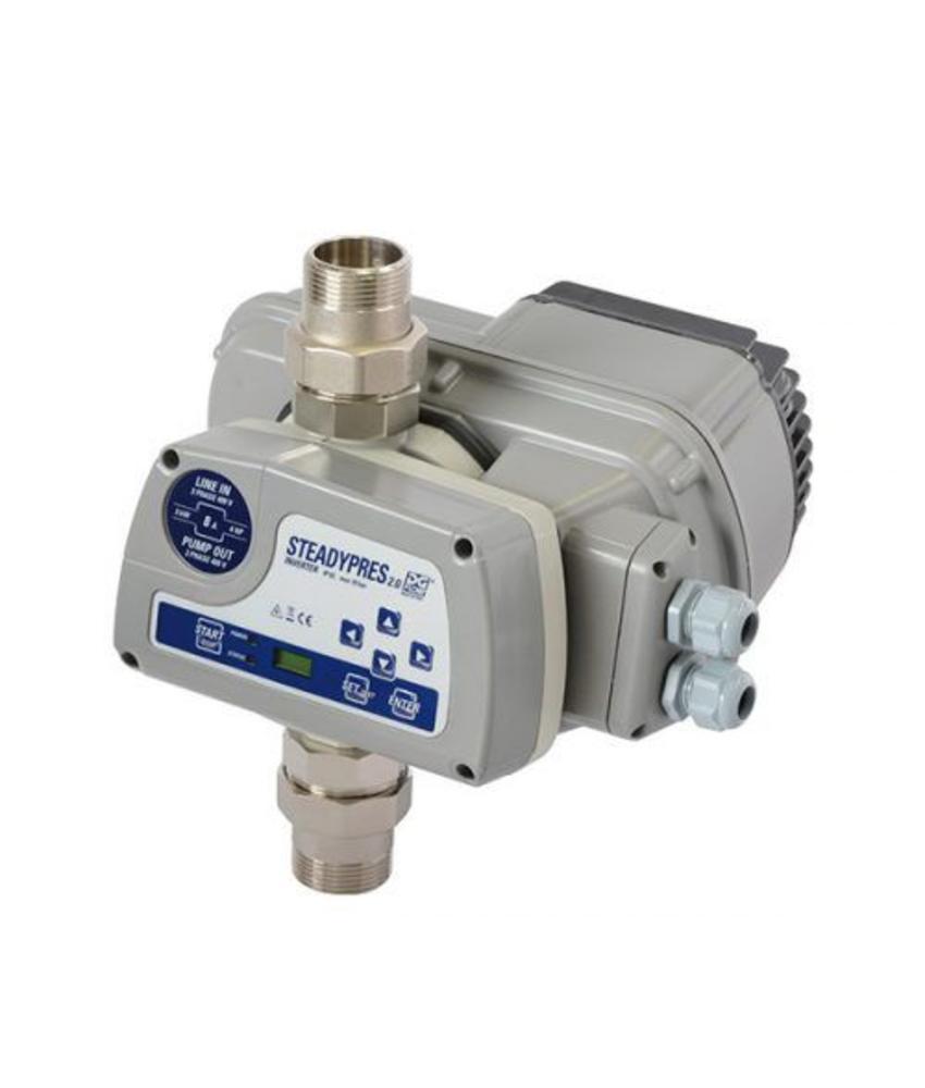 DG Flow Steadypres T/T 8 E - 3,0 kW