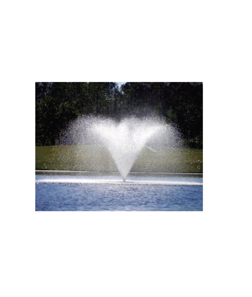 AquaMaster Lakewood 1/2 PK nozzle