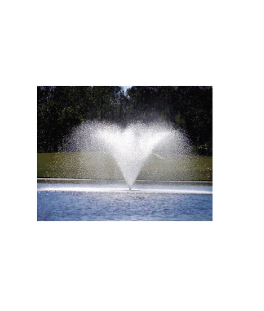 AquaMaster Lakewood 5 PK nozzle