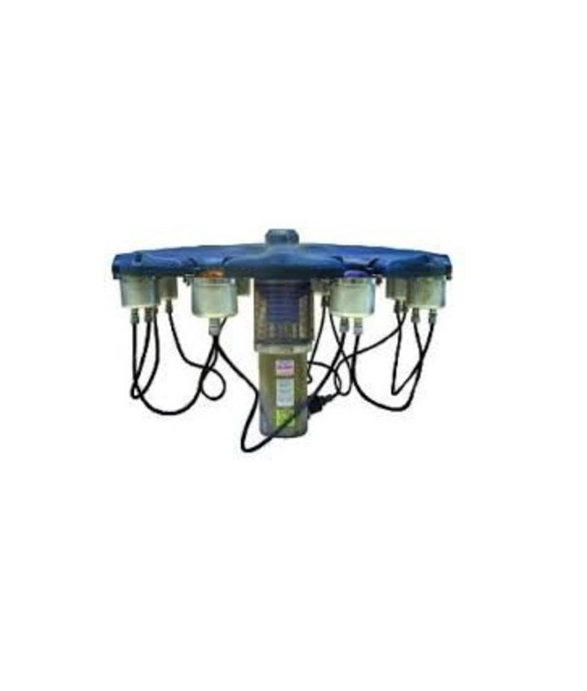 AquaMaster Electronische regelkast 1/2-5 PK