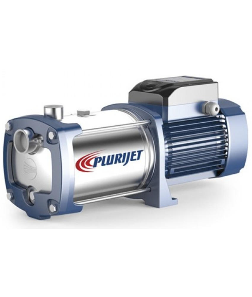 Pedrollo Plurijet 6/200-N centrifugaalpomp zelfaanzuigend
