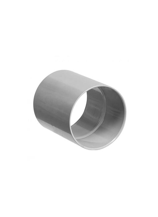 PVC HWA lijm mof - 80 mm