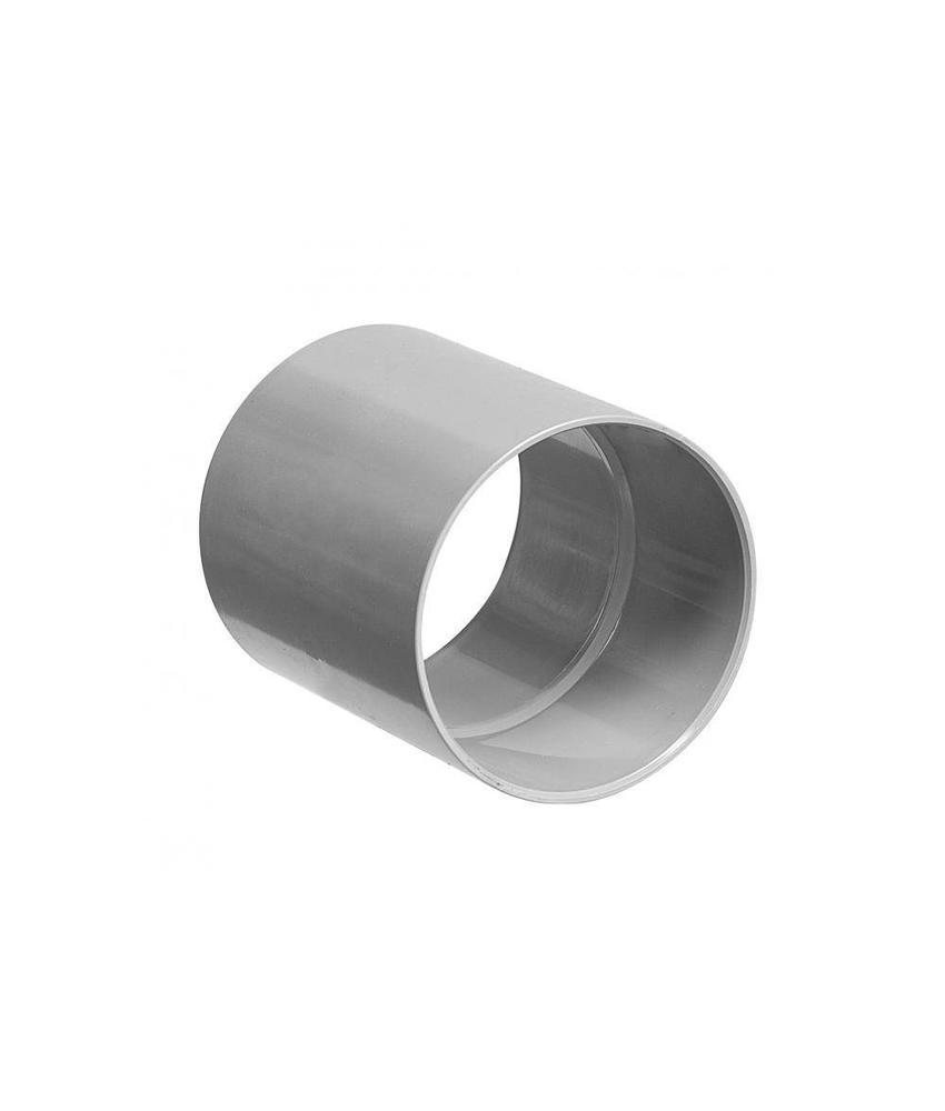 PVC HWA lijm mof - 100 mm