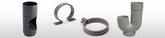 PVC HWA accessoires