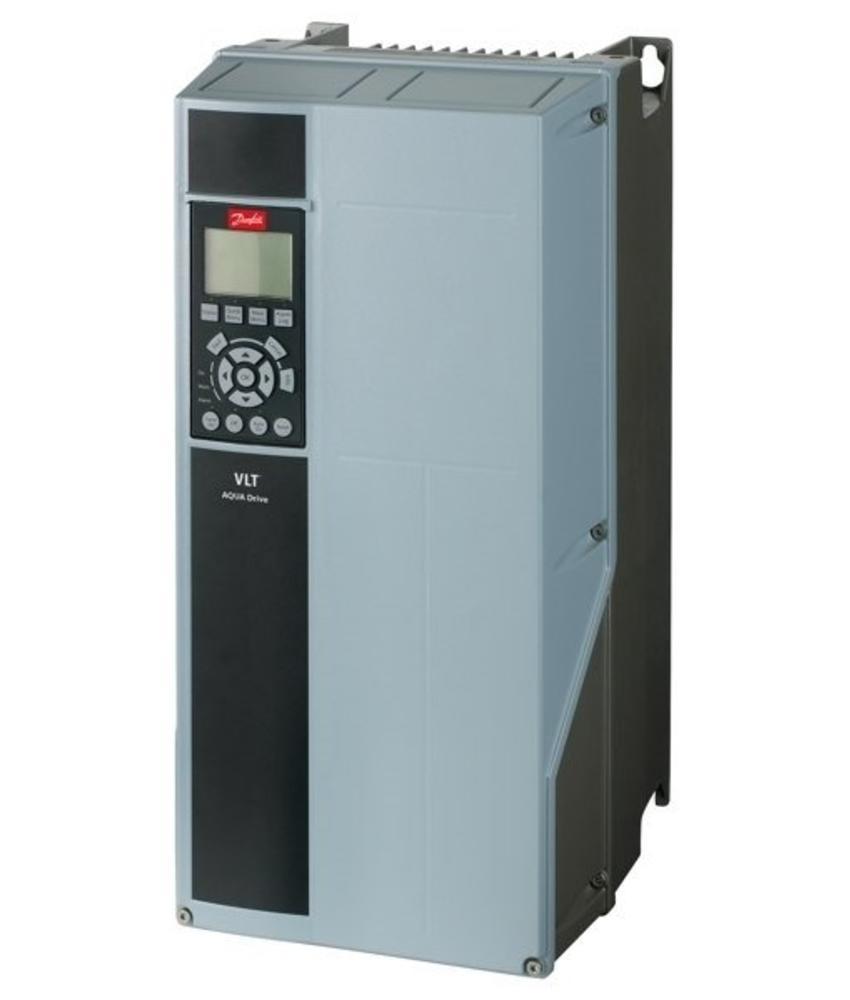 Danfoss VLT Aqua Drive FC202-P7K5 - IP20