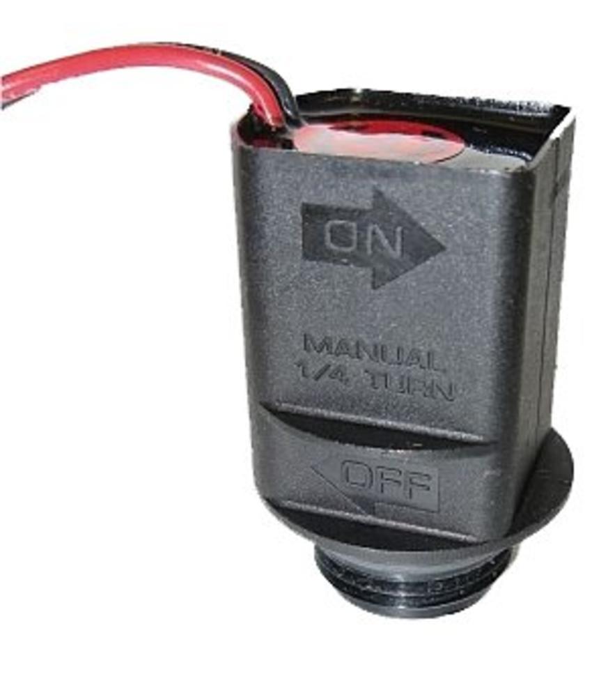 Rainbird 9V impuls spoel