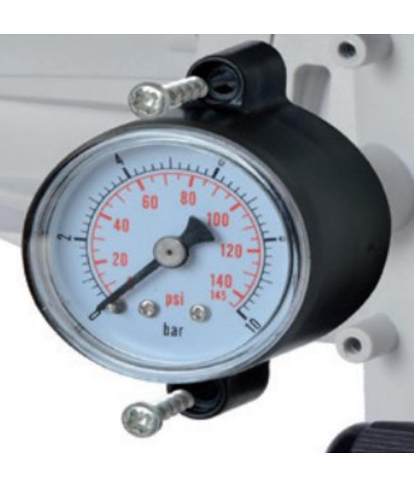 DG Flow Presflo Manometer