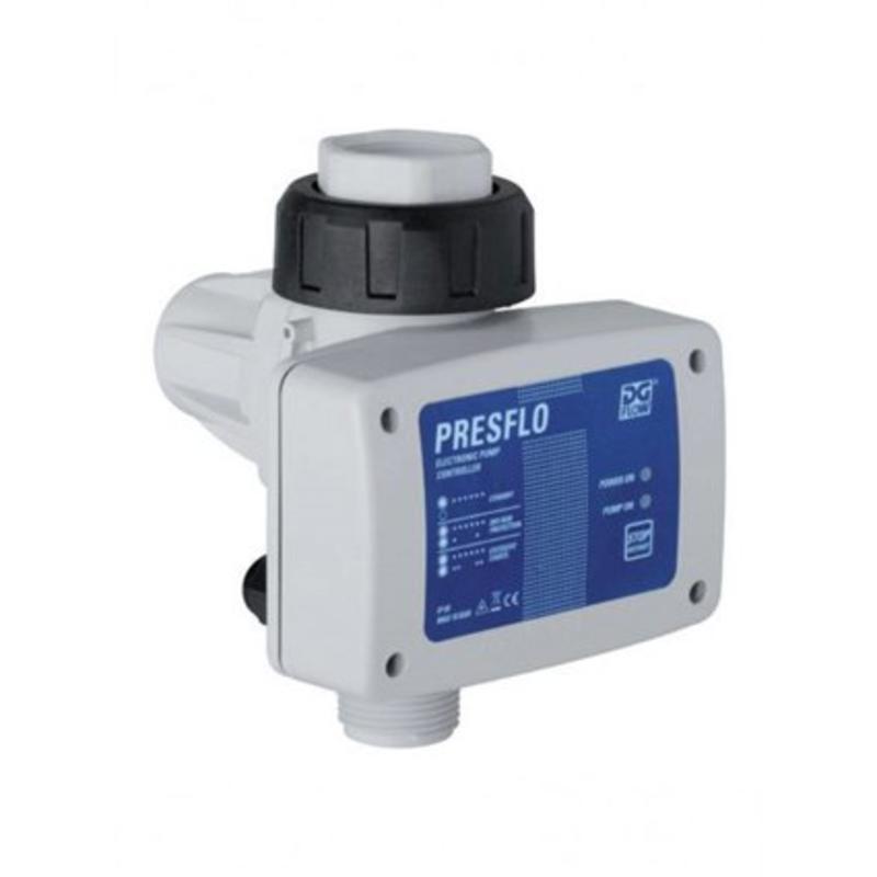 DG Flow Presflo PF1215 - 1,5 PK / 1,1 kW | zonder manometer