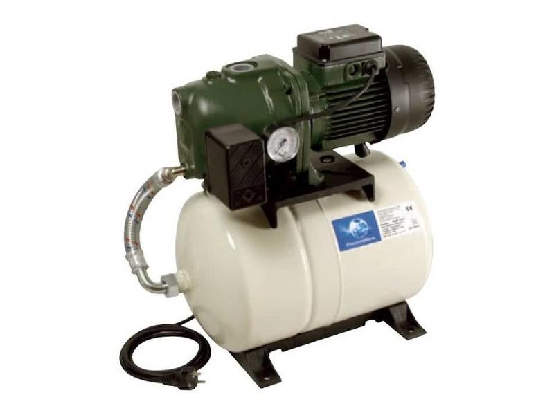 DAB Aquajet 82 M hydrofoorpomp (0,6KW -230V)