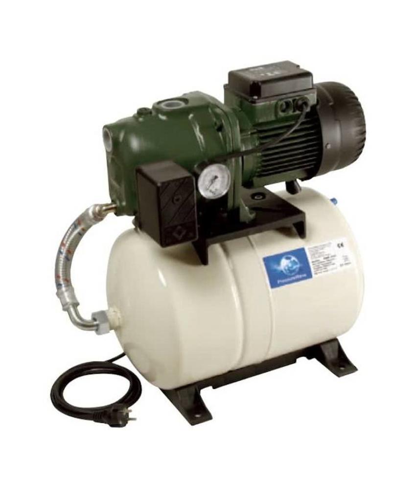 DAB Aquajet 132 M hydrofoorpomp (1,0KW - 230V)