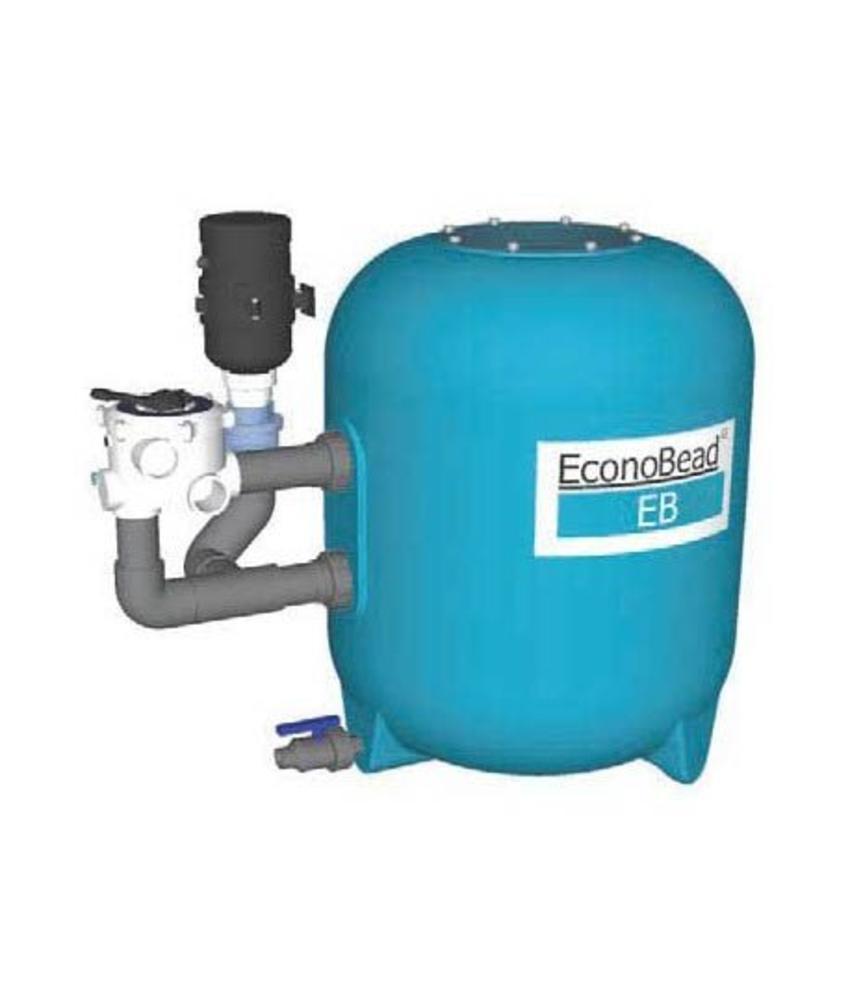 AquaForte EconoBead EB-100 beadfilter