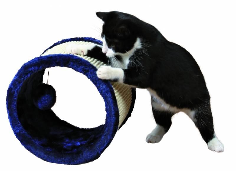 Kattenspeeltje Speelrol