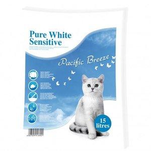 Pure White Sensitive Pacific Breeze 15 ltr