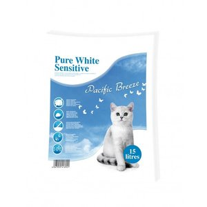 Pure White Sensitive Pacific Breeze 15 ltr