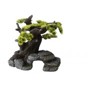 Aqua Della Decor stone Bonsai