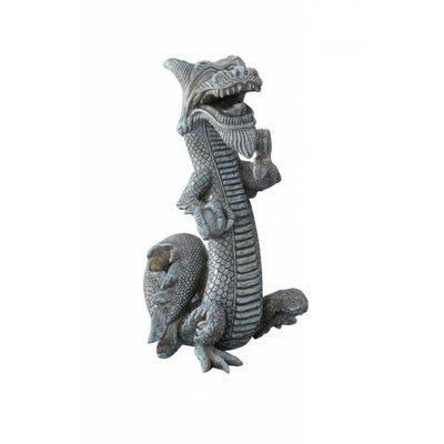 Aqua Della Balinese dragon