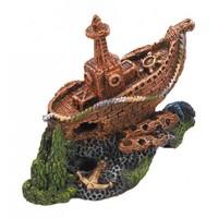 Aqua Della Shipwreck Galeone