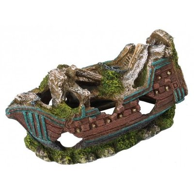 Aqua Della Shipwreck S