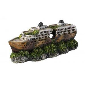 Aqua Della Cruiser Ship