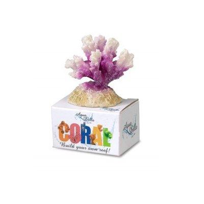 Aqua Della Coral Reef Module Cauliflower Paars S