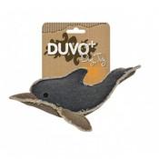 Duvo+ Canvas Dolfijn