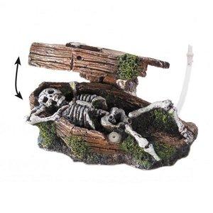 Aqua Della Action Skeleton