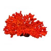 Duvo+ Decoratie Koraal rood