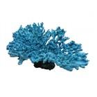 Duvo+ Decoratie Koraal blauw