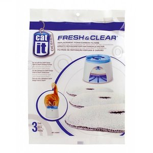 Filter voor Cat-IT Fresh & Clear 2 liter