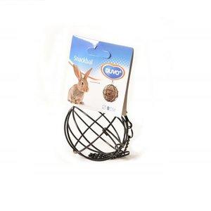 Duvo+ Snackbal voor konijnen