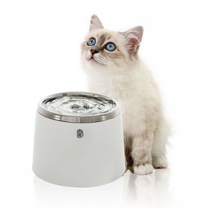 Cat-it Drinkfontein Stainless Steel 2 ltr