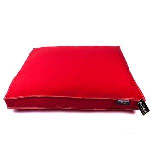 Lex & Max Boxbed Tivoli rood
