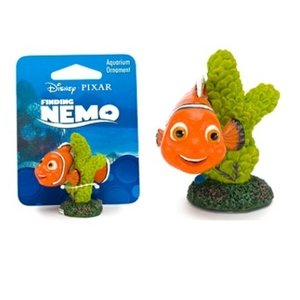 Penn Plax Finding Nemo Coral