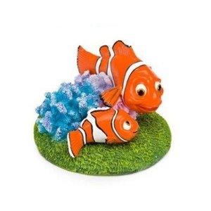 Finding Nemo & Marlin