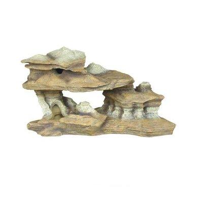 Aquarium Deocratie Amman Rock