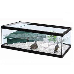 Aquatlantis Schildpadbak Tortum 75 zwart