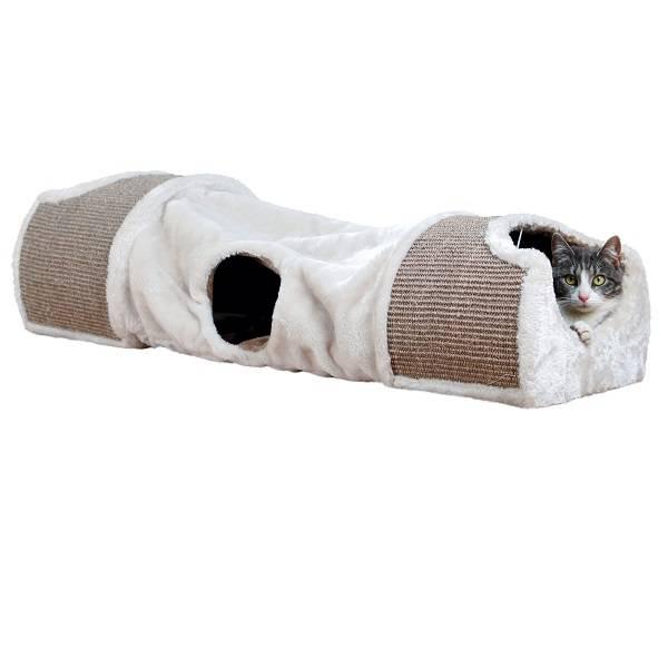 Speeltunnel kat