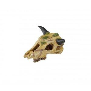 Aqua Della Aquarium Decoratie Skull Caraboo XS