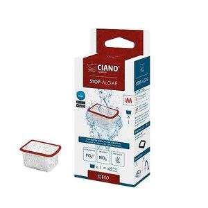 Ciano CF80 Filter Patroon Stop Algen Rood