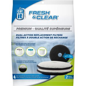 Cat-it Cat-It vervangingsfilter Fresh & Clear