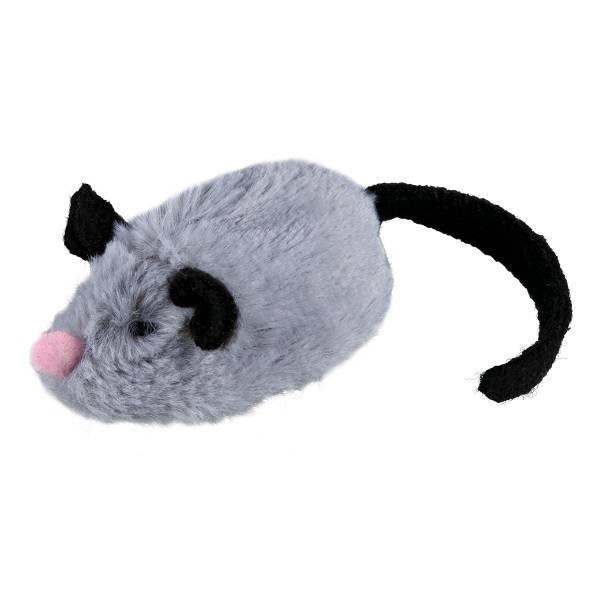 Kattenspeeltje Running Mouse