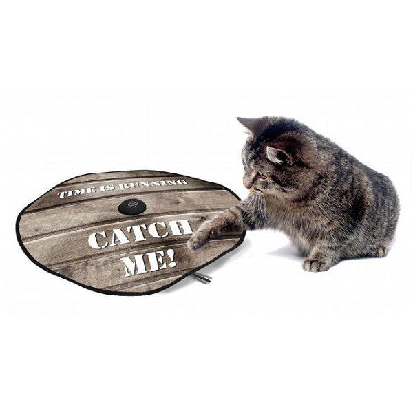Elektrisch kattenspeelgoed