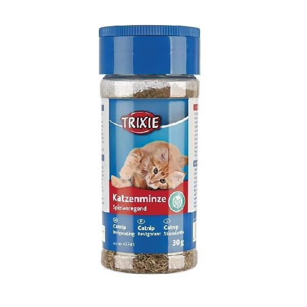 Kattenspeeltje Catnip 30 Gram