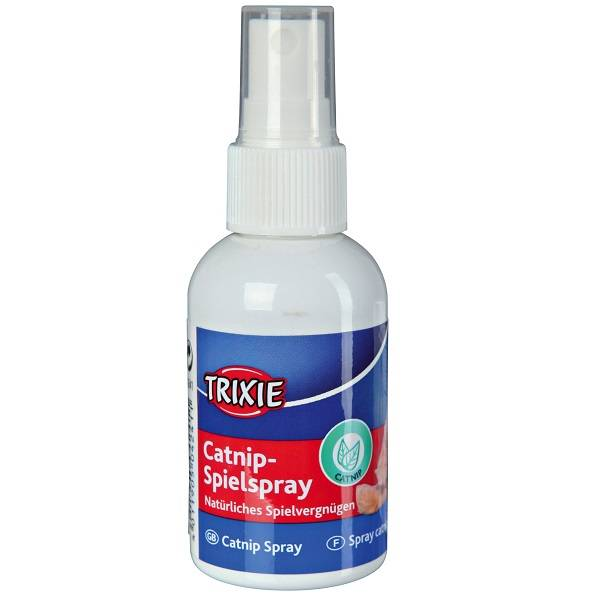 Kattenspeeltje Catnip Spray 50 ML