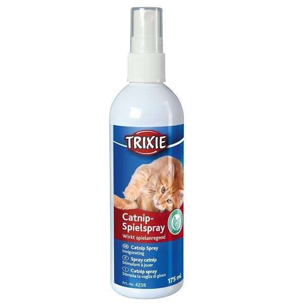 Kattenspeeltje Catnip Spray 175 ML