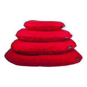Lex & Max Hoes Tivoli Ovaal rood