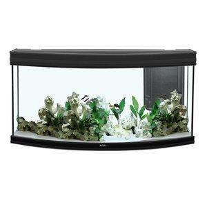 Aquatlantis Aquarium Fusion Horizon 120 zwart